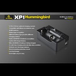 Cargador XP1