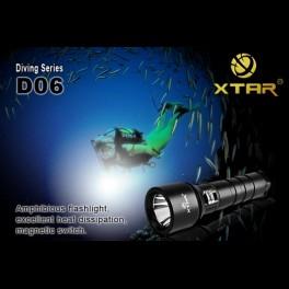 XTAR D06 Basic